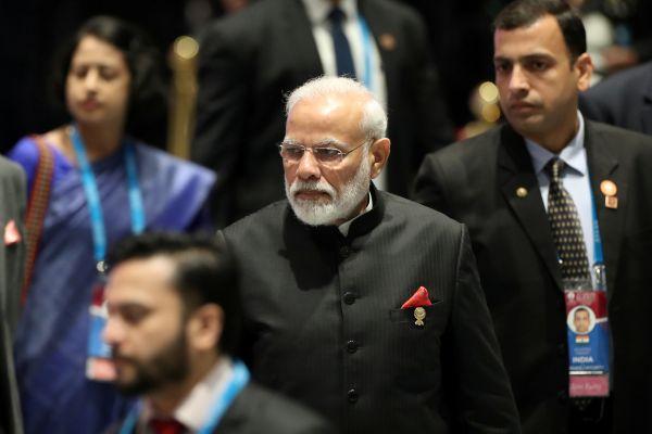 印媒:印度政府不加入RCEP有国内政治考量