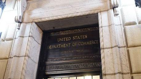美国公布对华进出口最新数据——