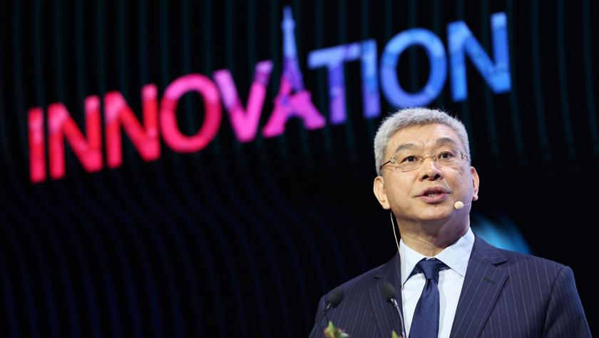华为第七届欧洲创新日在巴黎举行