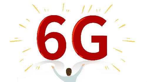 "6G到底有多""6""?这份重量级6G白皮书告诉你——"