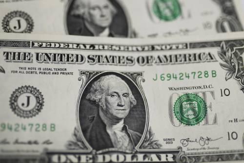日媒:美元的威胁到底是谁?