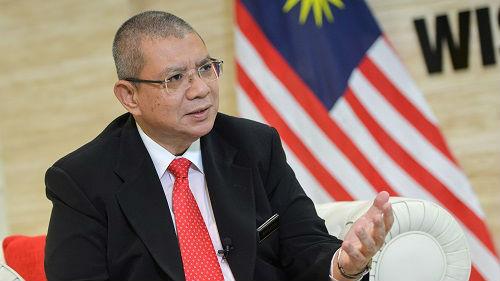 美欲在2020年1月主办APEC峰会 马来西亚外长:不是个好主意
