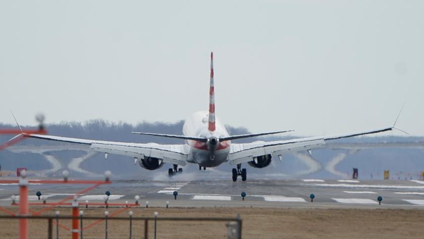 美两家航空公司再次推迟复飞波音737MAX飞机