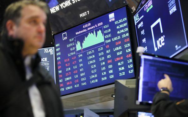 【智慧树知到代刷】,五大美企数据创新高后,美股危险信号来了?