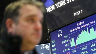 美媒:本周,美股面临重重考验……