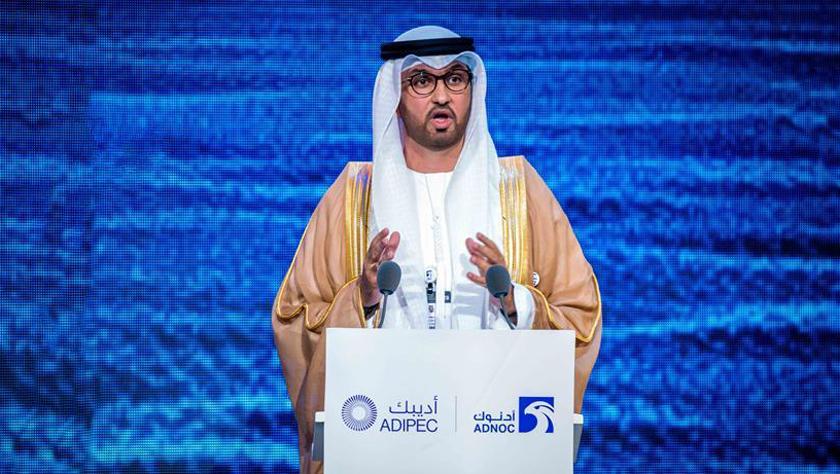 阿布扎比石油和天然气大发3D会议聚焦科技对油气行业影响