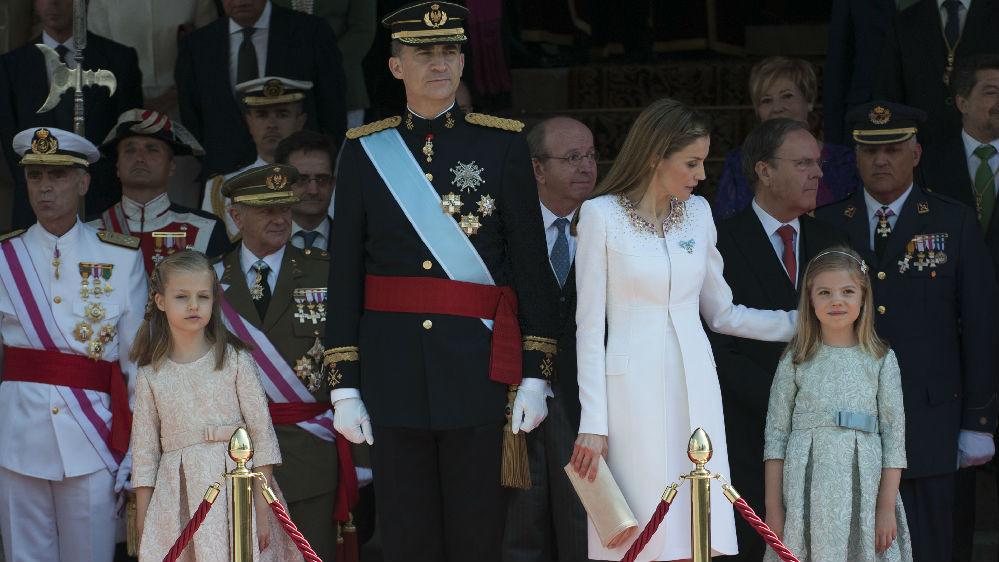 西班牙国王首访古巴开创历史 开启两国关系全面正常化