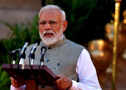 """美媒:印度向""""正规经济""""转型遭遇挫折"""