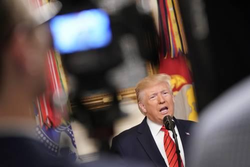 再批美联储!外媒:特朗普呼吁美国实施负利率