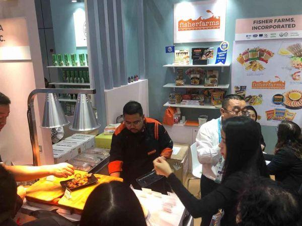 菲媒文章:上海进博会为菲律宾带来商机