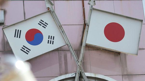 """韩媒:美对韩最大限度施压 只为让日韩继续""""在一起"""""""