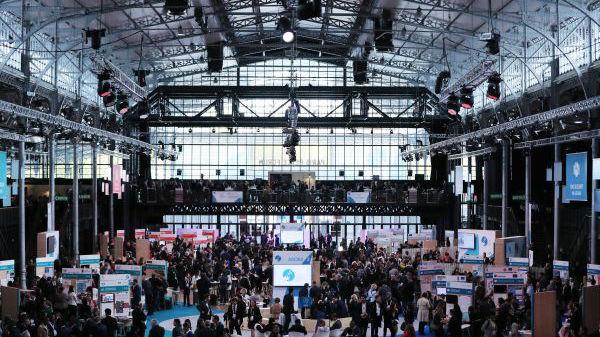 法媒:巴黎和平论坛捍卫多边主义