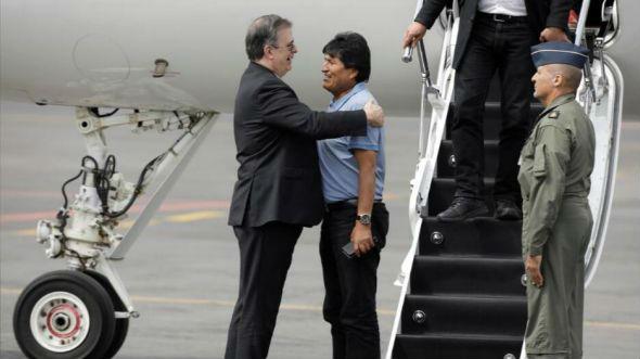 外媒披露:美国是玻利维亚政变幕后黑手