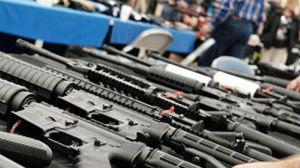 """美将为小型武器出口""""松绑"""" 被批恐助长全球暴力"""