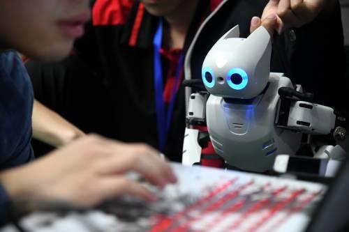 """AI鼻祖:中美人工智能竞赛,白宫可能""""反应过激""""……"""