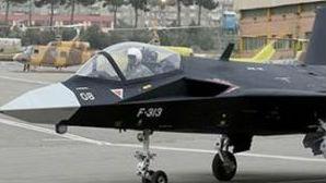 伊朗高官:伊朗正生产激光防空系统 并测试隐身战机