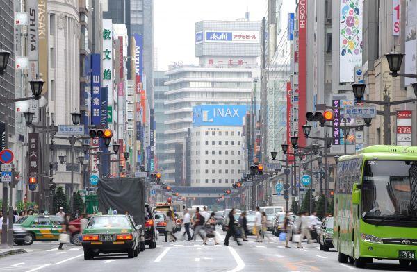 """128万公里 日本要唤醒全国""""沉睡资产"""""""