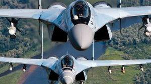 美国又威胁:埃及如购俄制苏-35战机将遭制裁