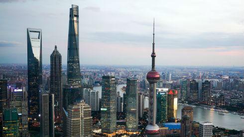 WIPO:全球创新中心转移至亚洲 北京上海跻身前十