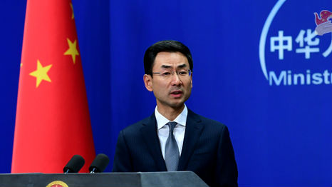 外媒关注:中方强烈谴责西方包庇乱港暴行