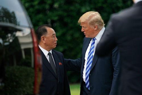 """朝鲜冷对美方""""善意"""":别装模作样推迟军演 要完全停止"""