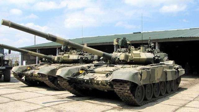美媒:美制裁难阻俄制武器畅销中东多国