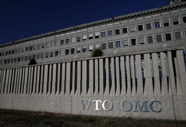 英媒:WTO会是特朗普藐视多边规则的下一个受害者吗?