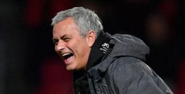 热刺官宣穆里尼奥担任主帅 球迷反应不一
