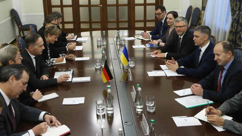 """乌克兰愿""""合理妥协""""以推动四国峰会取得实质成果"""