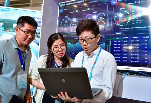 日媒:在區塊鏈領域,中國專利申請數達美國3倍