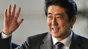 锐参考 | 日本任职时间最长的首相,为什么会是安倍?