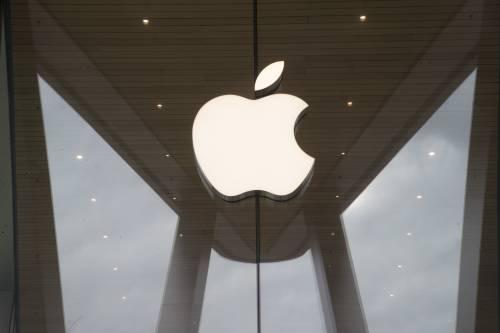 外媒:特朗普盼苹果公司参与美国