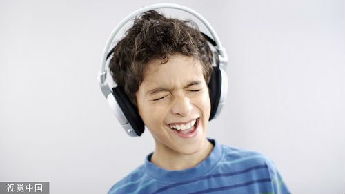 西媒:科学证明音乐是人类通用语言