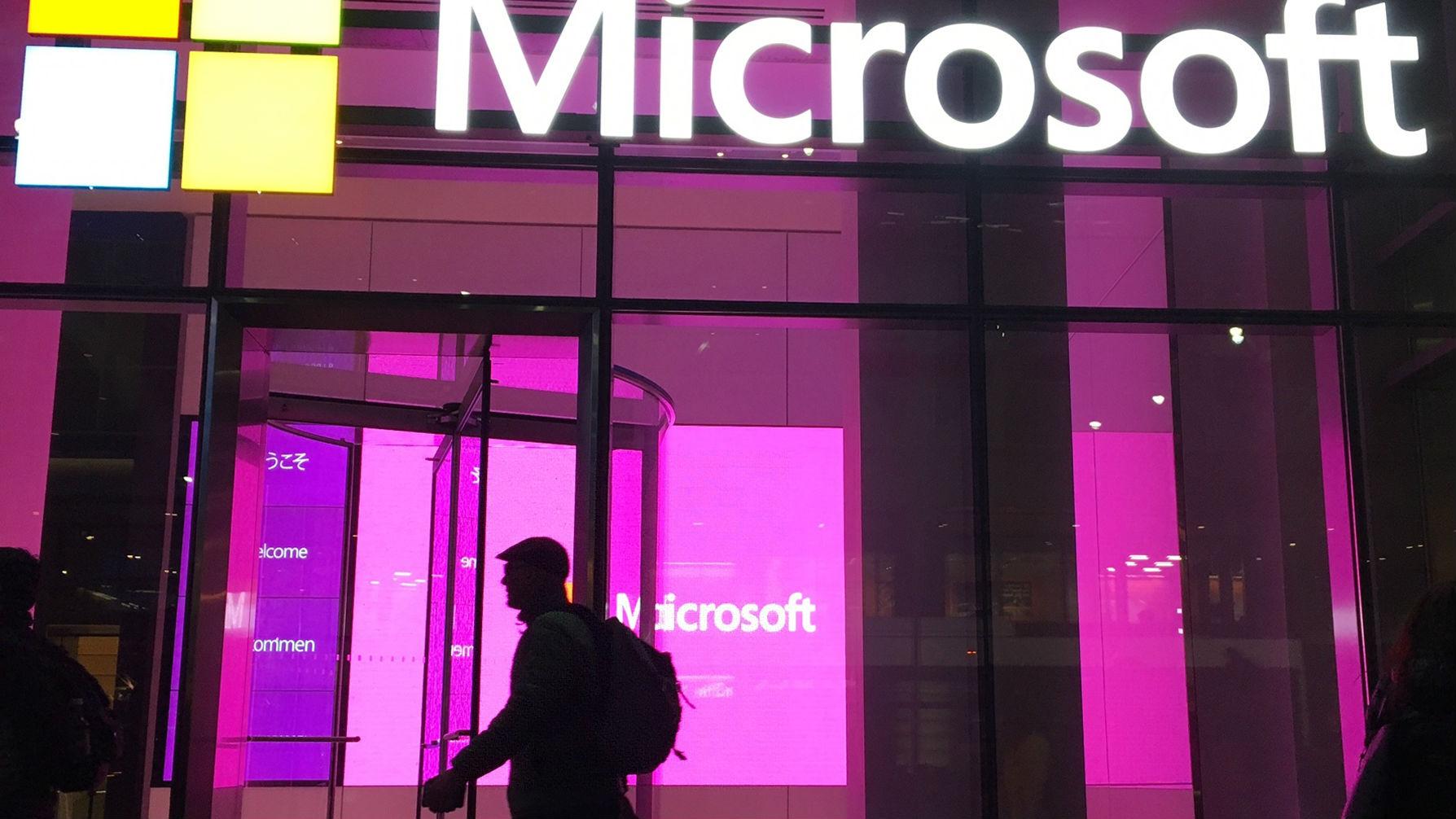 外媒:微軟證實獲向華為供貨許可