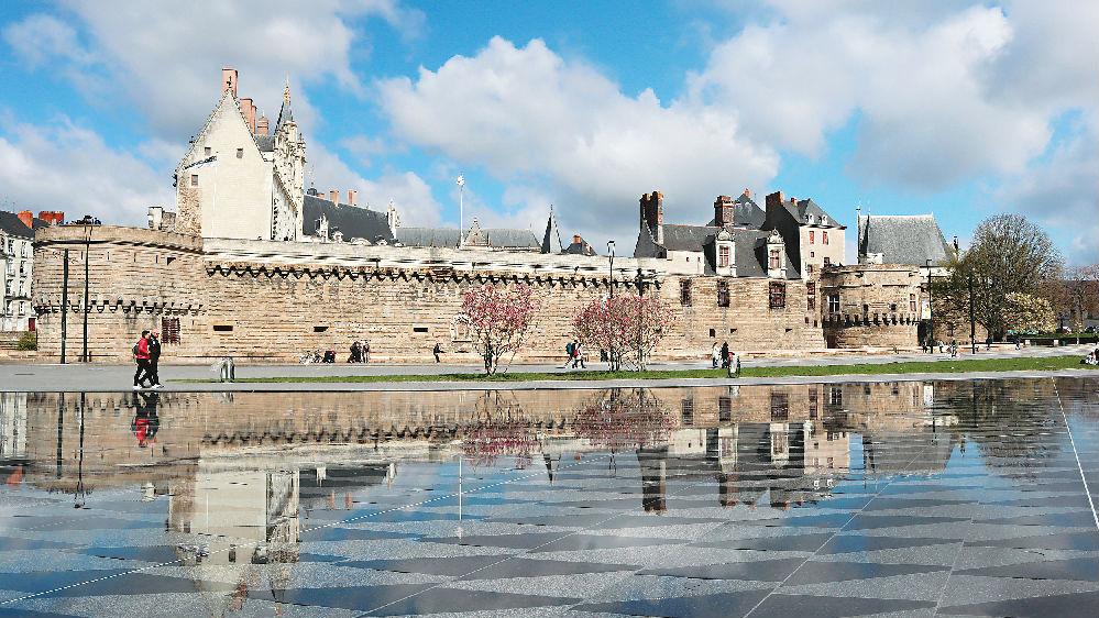 法国1500多座城堡待售 法媒:业主不想再遭罪了