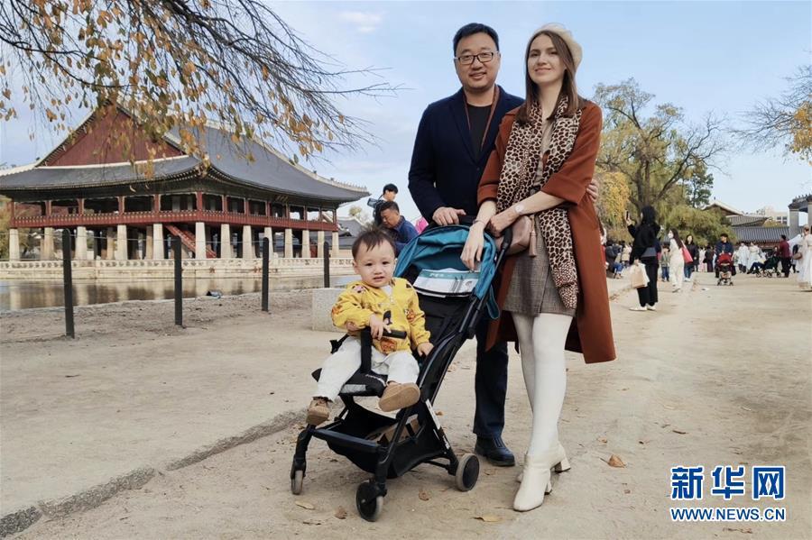 开放的中国,梦想的模样——洋学生在中国的日子