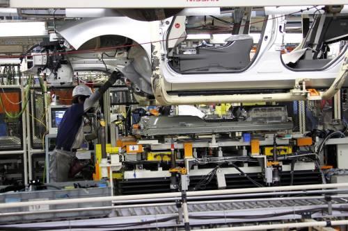 調查顯示:全球制造業庫存積壓嚴重