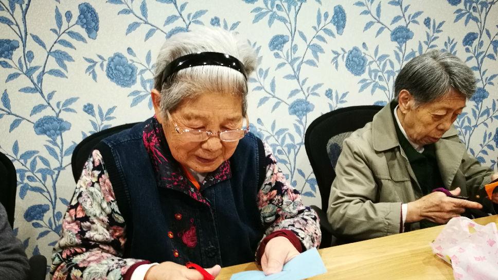 新媒評述:中國發布頂層規劃應對老齡化
