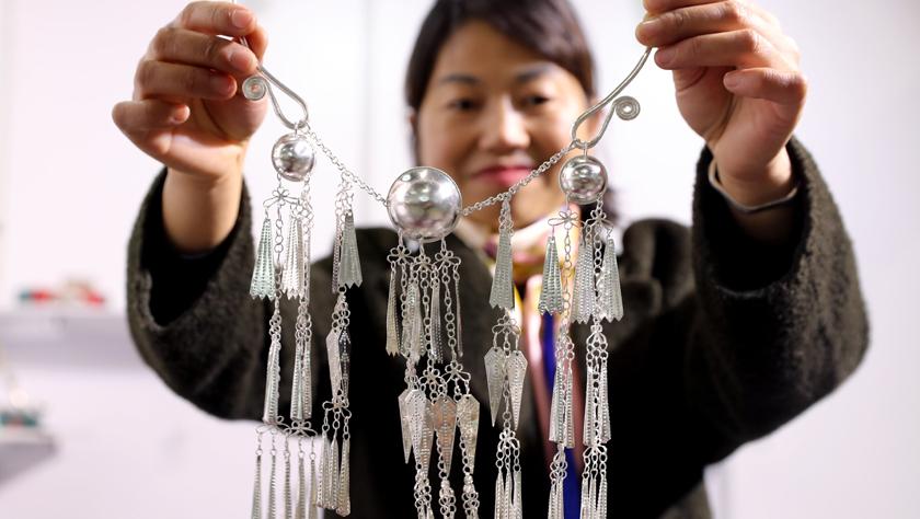 2019上海國際手造博覽會開幕