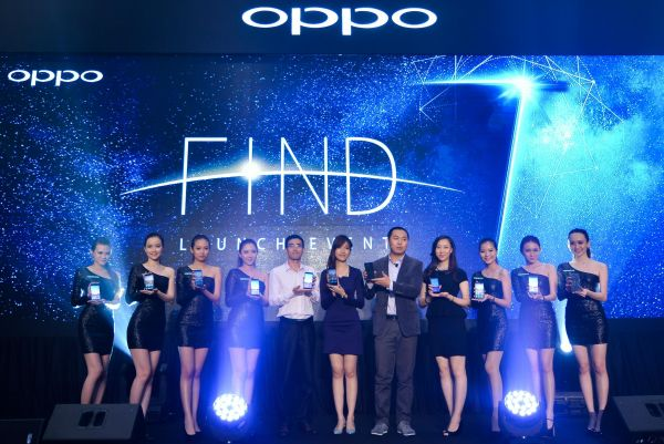 日媒:中国手机为何在东南亚受欢迎?
