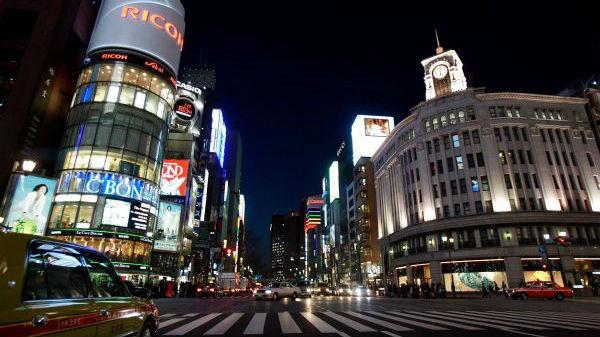 外媒:日韩出台刺激措施阻经济下滑