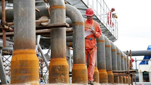 中俄东线天然气管道引发境外媒体关注