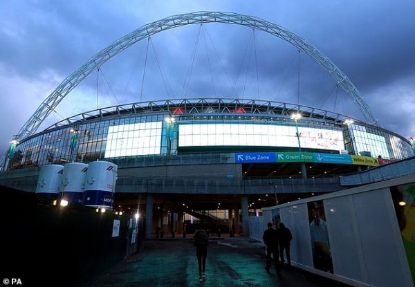 英格兰和爱尔兰足球协会正在准备申办2030年世界杯