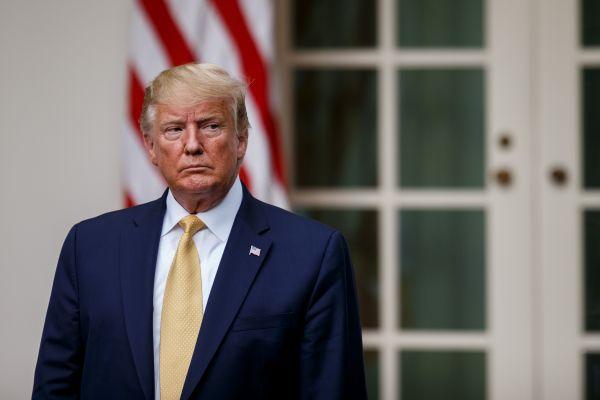 22 白宫拒绝