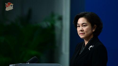 外媒关注中国反制美涉港法案:暂停美舰机赴港 制裁美部分NGO