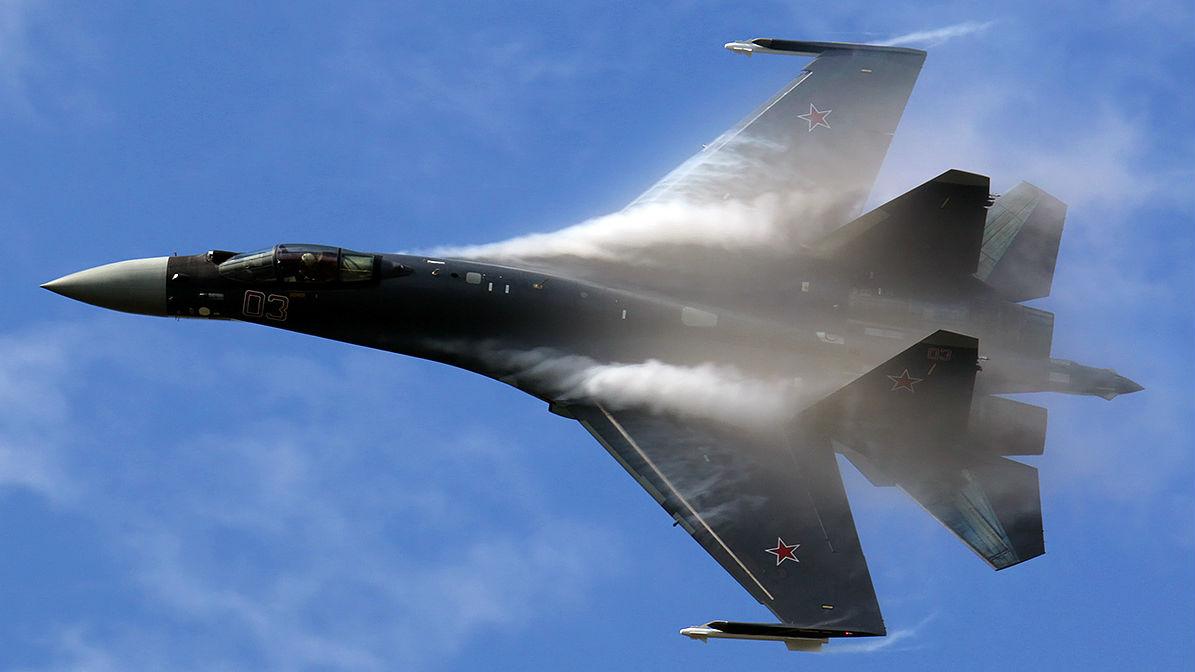 F-35和苏-35都想要?土耳其高官称正研究俄制苏-35军购提议