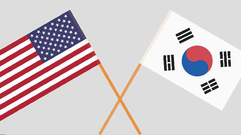 美就驻韩美军经费漫天要价 外媒:服务2020年大选的谈判战略