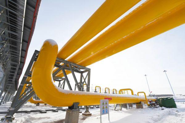 中俄 天然气