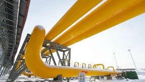 多管齐下 中俄大项目不止在能源领域——