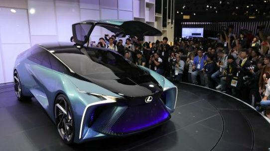 中國新能源汽車產業這一變化牽動日本汽車神經——